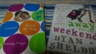FOR TEENS book bundle