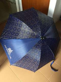 Brand new umbrella