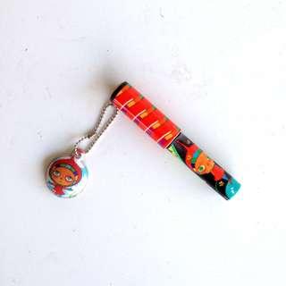 幾米 小原子筆