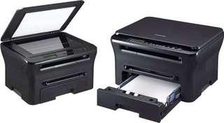 Samsung SCX 4300 Printer