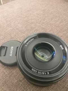 Sony 35mm F1.8 e-mount (SEL35F18) Best Portraits Lens
