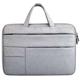 Preorder: BNIB laptop bag with handle