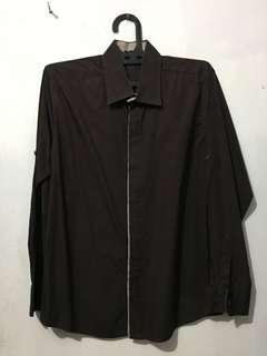 D.2.V Brown Shirts
