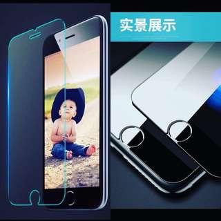 🌟2張1盒 iPhone 7+ 玻璃mon貼 保護貼 (最後兩盒)