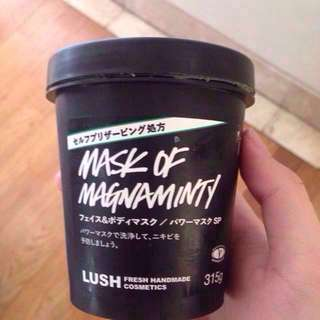 Mask of Magnaminty 315gr