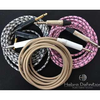Kabel Gitar CANARE For Female – 3meter