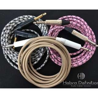 Kabel Gitar CANARE For Female – 3meter