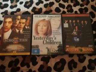 DVD SALE VOL 1