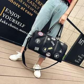 Travel Bag - ON TREND