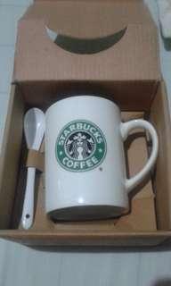 StarBucks Coffee Cup (New)
