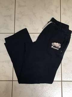 Roots Blue Sweatpants