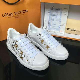 Authentic Quality LV Shoes
