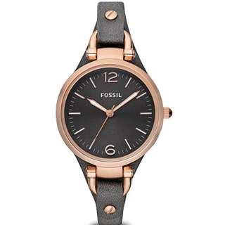 🚚 [100% Authentic] Fossil Ladies Watch / Fossil Watch / Fossil Watch Women