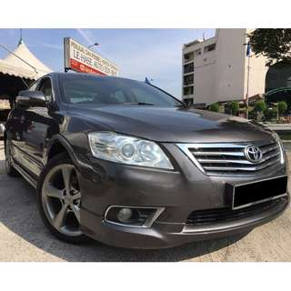 Toyota Camry 2.0 (A) 2010