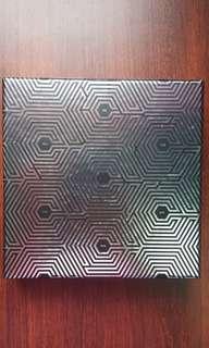 EXO Album-Overdose (EXO-K ver)