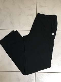 Roots Black Trackpant