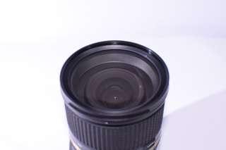 TAMRON SP 24-70MM F/2.8 Di VC USD (A007N) FX OR DX NIKON MOUNT
