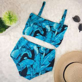 Two piece Swimsuit - SS20