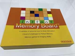 Tensai Instant Memory board (NEW)