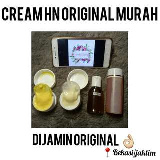 Ready cream hn original