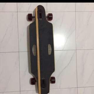 only$50!new skateboard