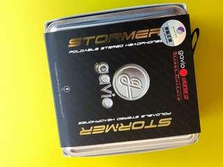 Gavio Stormers Headphone