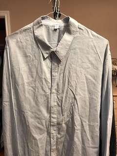 James Perse Dress Shirt
