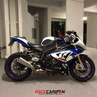 BMW S1000RR' 12-14 Fairing/Race Fairing for Sale/Pre-Order