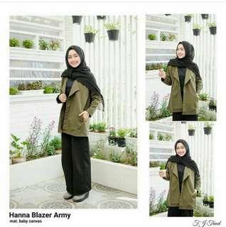 Blazer Army