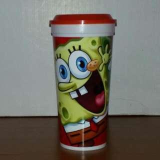 SpongeBob Squarepants Collectible Tumbler By KFC