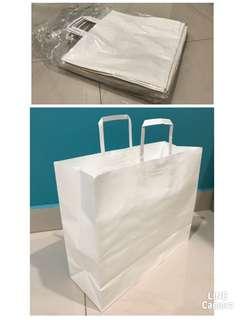 XL size paper bag