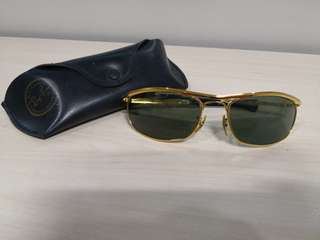 Authentic Ray Ban Sunglass