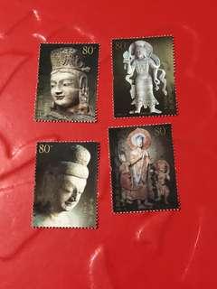 中國郵票2006-8