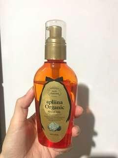 Apliina Hair Oil