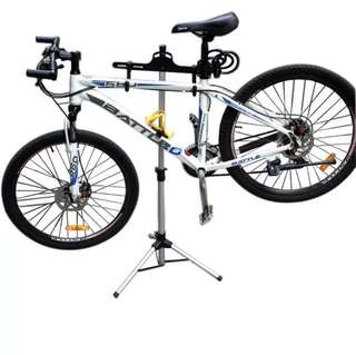 Brand New Single Bicycle Tripod Stand