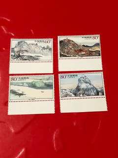 中國郵票2006-9