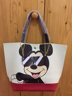 Tote bag mickey