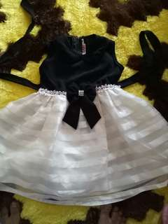 Preloved dress anak