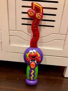 Elmo Conductor Musical Handheld