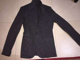 Zara Suit - Coat