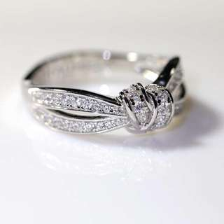 鑽石戒指💍高圓圓同款