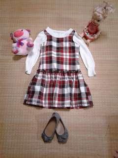 Formal dress for little girls