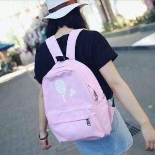 Korean Tennis Backpack
