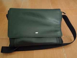 Braun Buffel Cross Bag