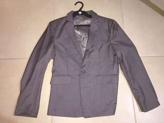 Men's Suit - Coat