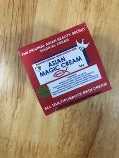Asian Magic Cream - Brand New