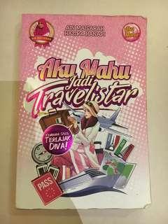 Aku Mahu Jadi Travelistar