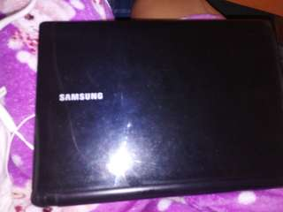 samsung laptop model N150 window 7 Rush sale/ swap