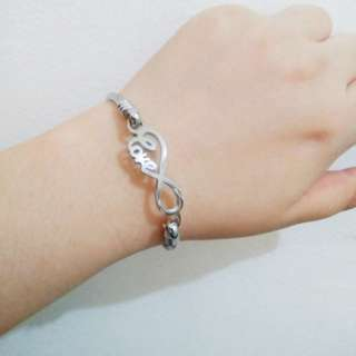 Amore Stainless steel Bracelet