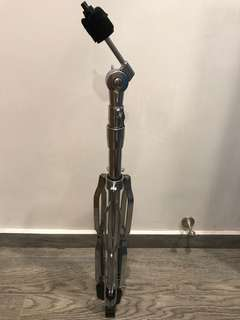 Straight Double Braced Cymbal Stand